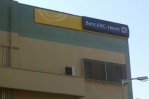 Signkor built Signkor built Bank ABC Signage Signage