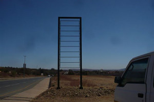 Signkor built Continental Signage