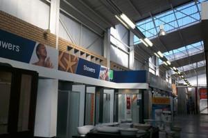 Signkor built CTM Signage