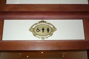 Signkor built Gold Reef City Signage