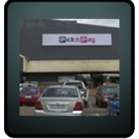 Pick n Pay Signage