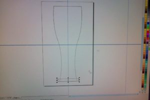 Designing the Beer Glass